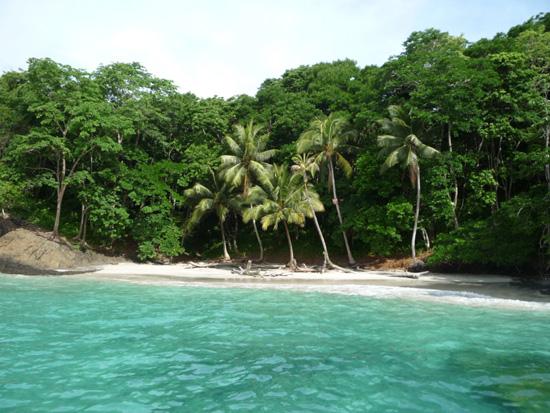 Plages-archipel-Panama